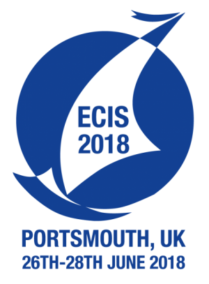 European Conference on Information Systems 2018